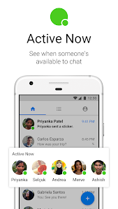 Messenger Lite: Free Calls & Messages 42.0.0.9.189 APK