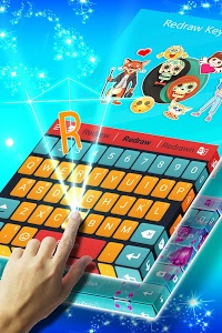 New 2018 Keyboard 2.5.6.0 APK
