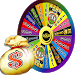Spin and Win Cash - Earn Money Online