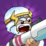 Cover Image of ZombsRoyale.io - 2D Battle Royale 1.7.6 APK