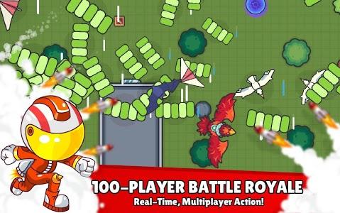 ZombsRoyale.io - 2D Battle Royale 1.7.6 APK