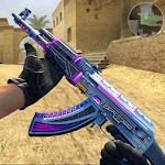 Download Gun Strike: Counter Terrorist 3D Shooting Games APK