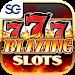 Blazing 7s\u2122 Casino Slots - Free Slots Online