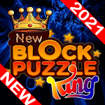 Download Block Puzzle King 2021 New Game APK