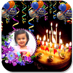 Download Download Birthday Photo Frames APK For Android 2021