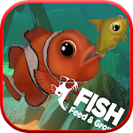 Download Download Feed and grow : christmas fish APK For Android