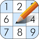 Download Download Sudoku – Free Classic Sudoku Puzzles APK For Android