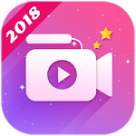 Download Download Video Maker Of Photos With Song & Video Editor APK For Android