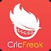Download Fast Live Line & Cricket Live Score : CricFreak APK