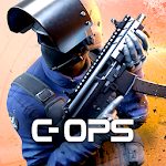 Download Critical Ops: Multiplayer FPS APK