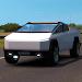 Download CyberTruck Electric Car Driving Simulator 2020 APK