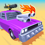 Cover Image of Download Desert Riders APK