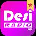 Desi Radio HD - Hindi