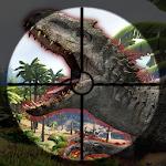 Download Dino Hunter - Wild Jurassic Hunting Expedition APK