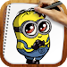 Download Draw Despicable Me APK