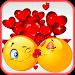 Emoticones de Amor