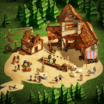 Download Empire: Four Kingdoms   Medieval Strategy MMO APK