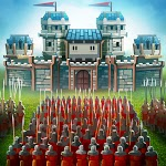 Download Empire: Four Kingdoms | Medieval Strategy MMO APK