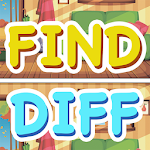 Cover Image of Download Find Diff APK