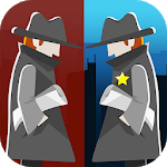 Download Find The Differences - The Detective APK
