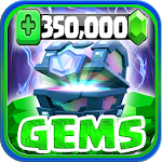 Download Gems For Clash Royale -The Ultimate Cheats - prank APK