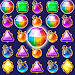 Jewel Castle\u2122 - Classical Match 3 Puzzles
