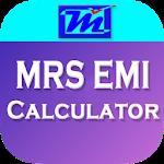 Cover Image of Download MRS Emi Calculator APK