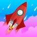 Download Rocket Flying: Launching!! APK