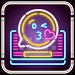 Rockey LED keyboard-Colorful, lighting, RGB, emoji