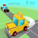 Download Taxi vs Cops APK