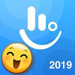 Download TouchPal Emoji Keyboard: AvatarMoji, 3DTheme, GIFs APK