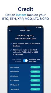 Download Crypto.com - Buy Bitcoin Now APK