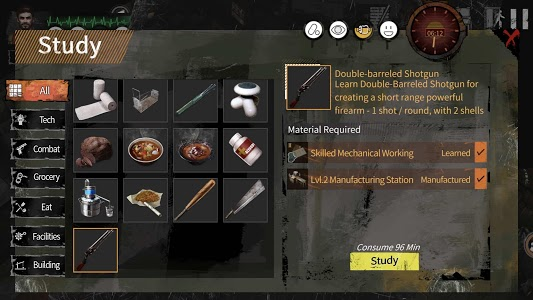 Download Delivery From the Pain:Survive APK
