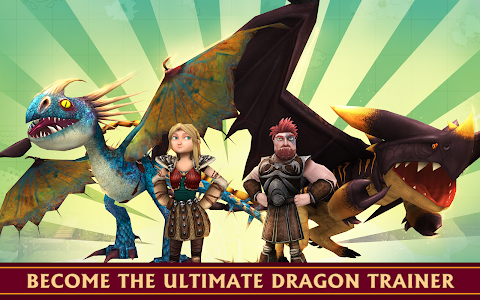 Download School of Dragons APK