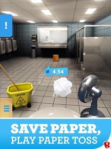 Download Paper Toss APK