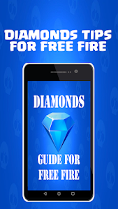 Download 💎 Diamonds 💎 Converter for Free Fire APK