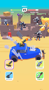 Download Desert Riders APK