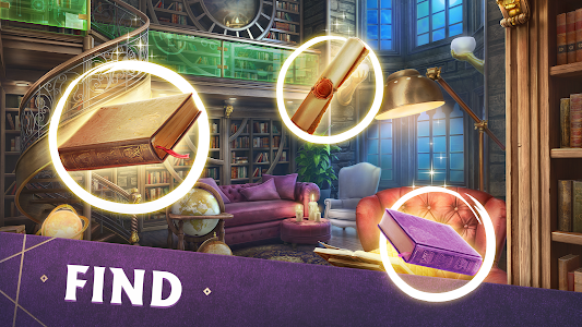 Download Mystery Manor: hidden objects APK