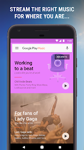 Download Google Play Music APK