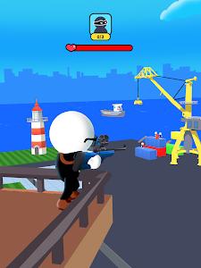 Download Johnny Trigger: Sniper APK