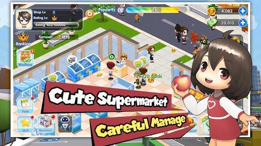 Download My Sim Supermarket APK