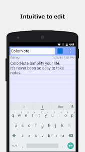 Download ColorNote Notepad Notes APK