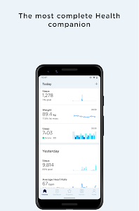Download Health Mate - Total Health Tracking APK