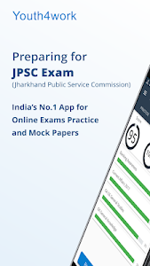 Download Jharkhand PSC Exam Prep APK