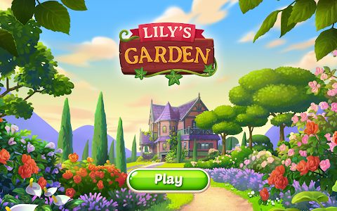 Download Lily's Garden APK