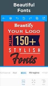 Download Logo Maker - Free Graphic Design & Logo Templates APK
