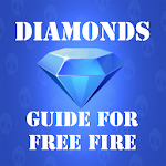 Cover Image of Download 💎 Diamonds 💎 Converter for Free Fire APK